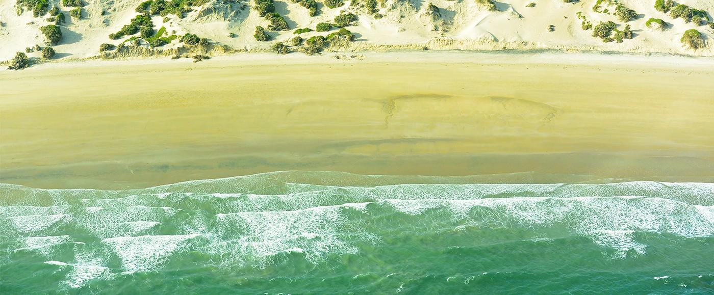 shella beach lamu kenya a beautiful pristine beach of 12 kms long